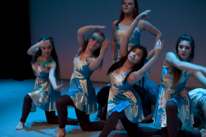 lyde dance 4