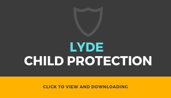 LYDE Child protection