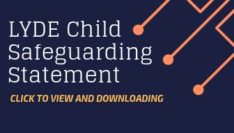 LYDE Child Safeguarding Statement