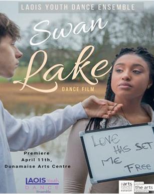Swan Lake film